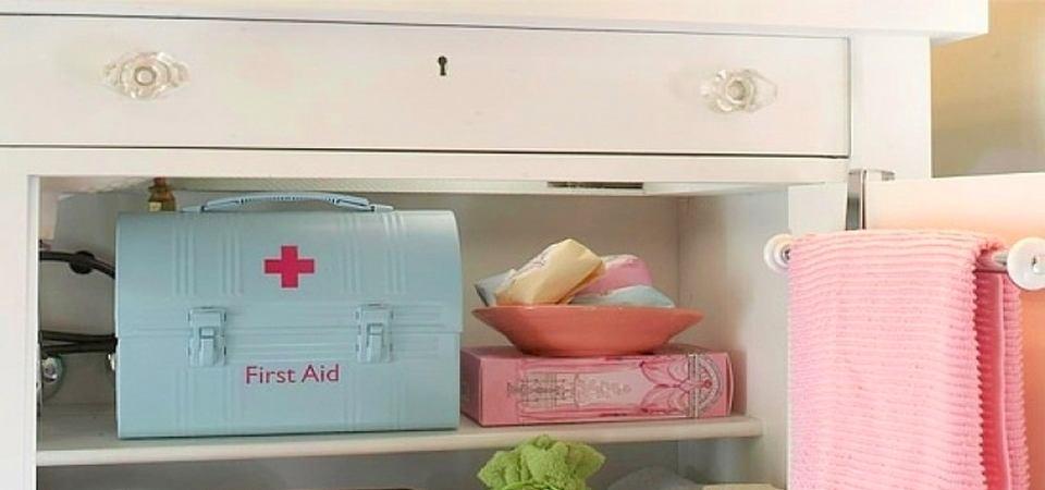 15 вариантов хранения нужных вещей на обратной стороне дверей