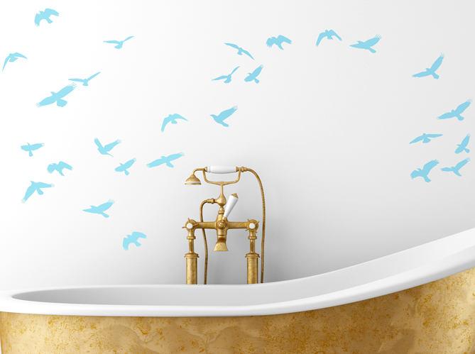 Туалет в цветах: светло-серый, белый, бежевый. Туалет в стиле французские стили.