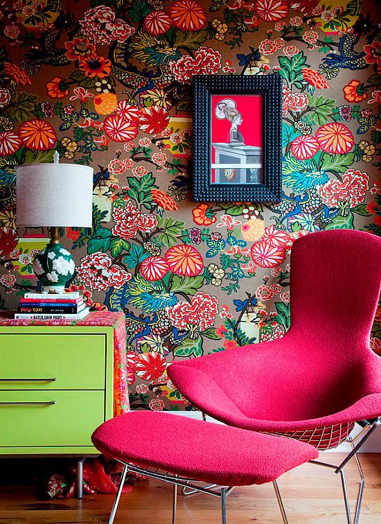Гостиная, холл в цветах: серый, бордовый, коричневый, бежевый. Гостиная, холл в стилях: арт-деко.