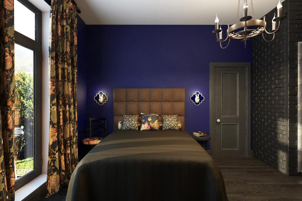 Мебель и предметы интерьера в цветах: черный, серый, коричневый. Мебель и предметы интерьера в стиле лофт.