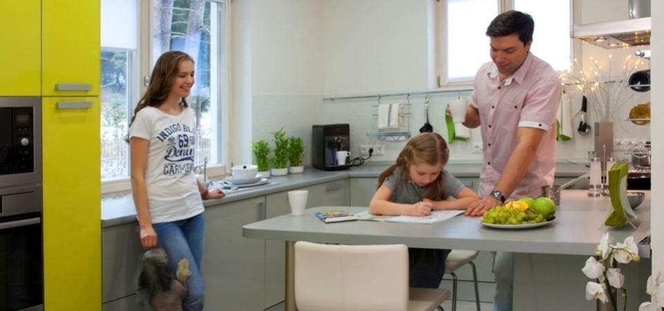 Антикризисный дом: энергоэффективный коттедж в Белоруссии