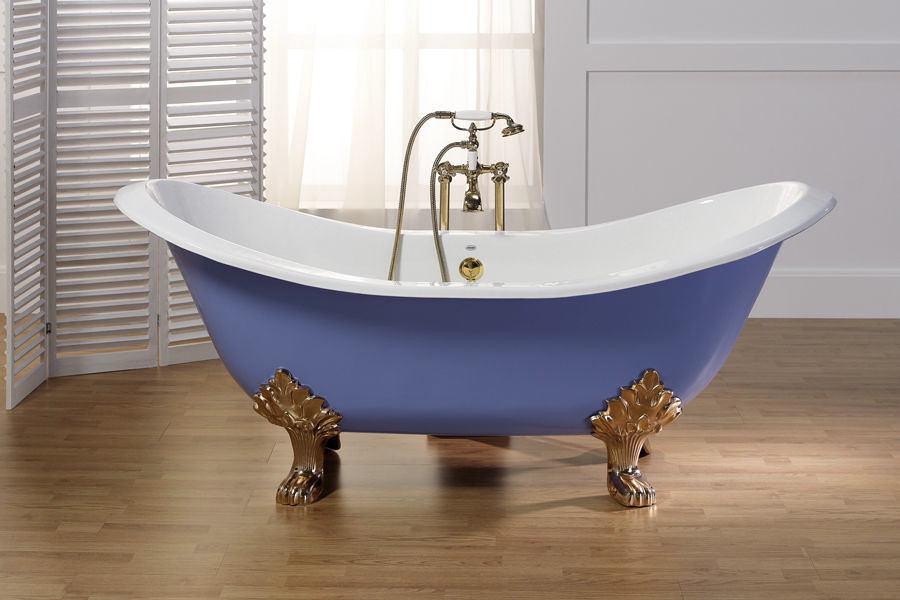 Ванная в цветах: фиолетовый, серый, белый, коричневый, бежевый. Ванная в стилях: минимализм, экологический стиль.