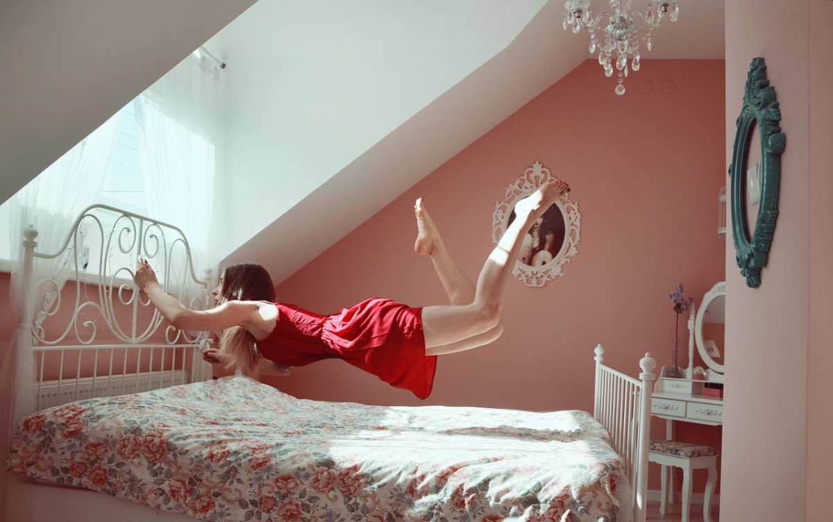 15 кроватей, на которых вам захочется уснуть прямо сейчас