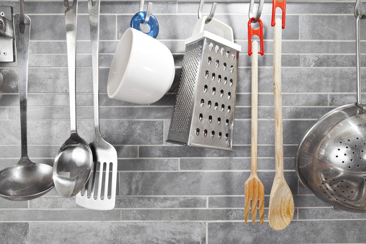 10 кухонных гаджетов, о которых мечтает каждый мужчина