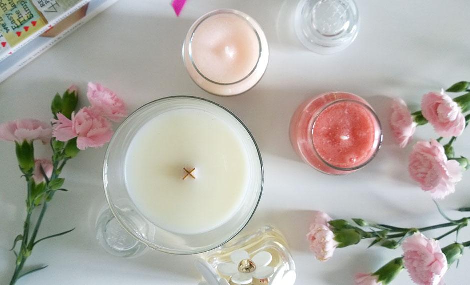 9 самых популярных весенних ароматов для дома