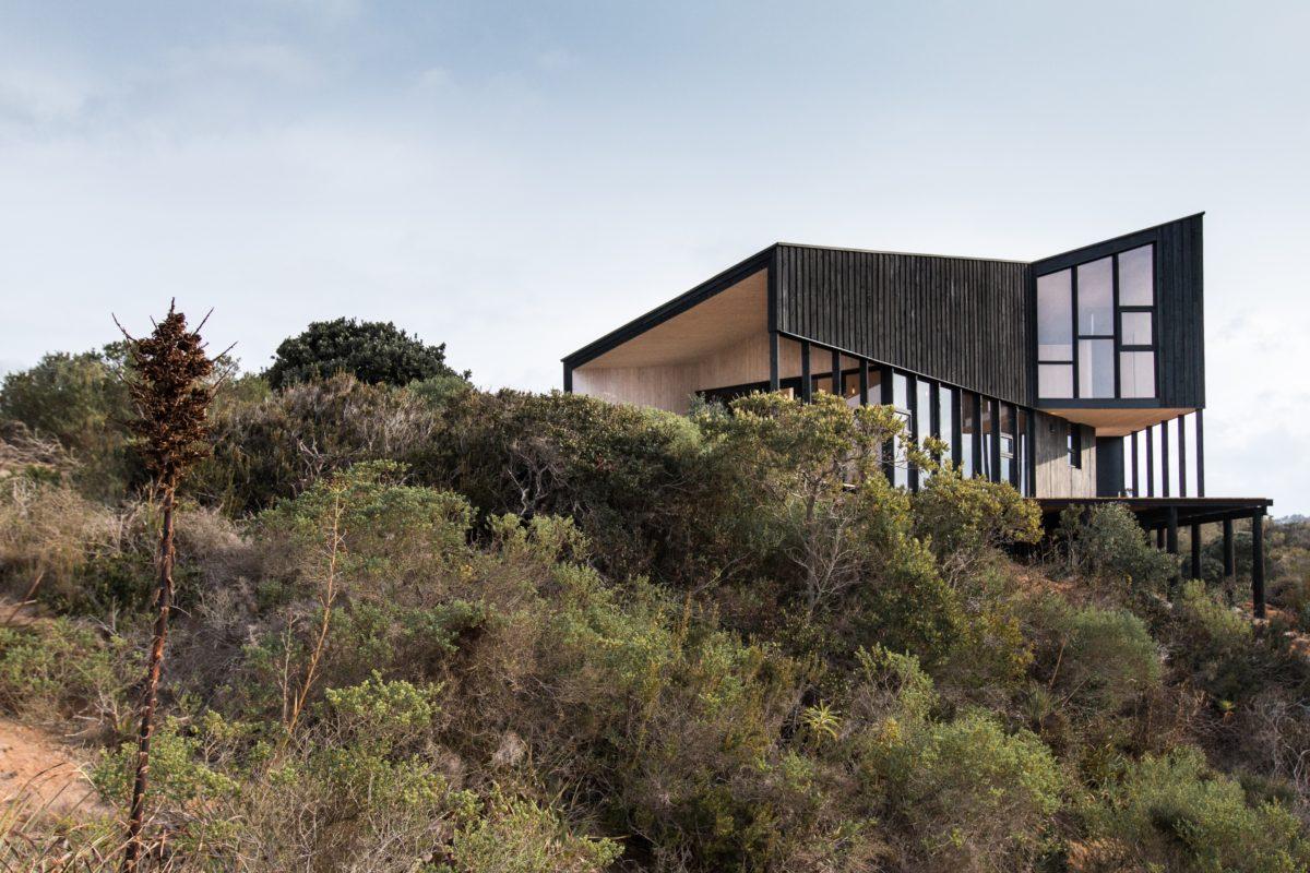 Продвинутая архитектура: самые красивые дома Чили
