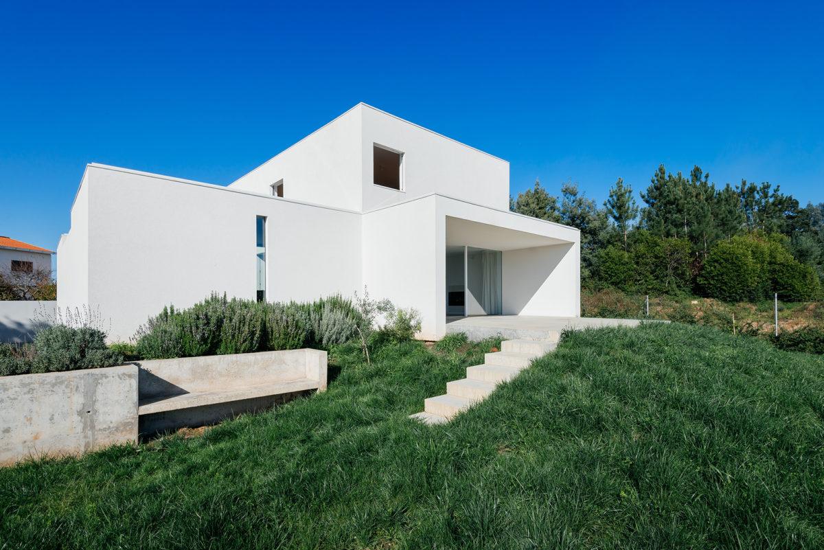 8 самых крутых домов Португалии