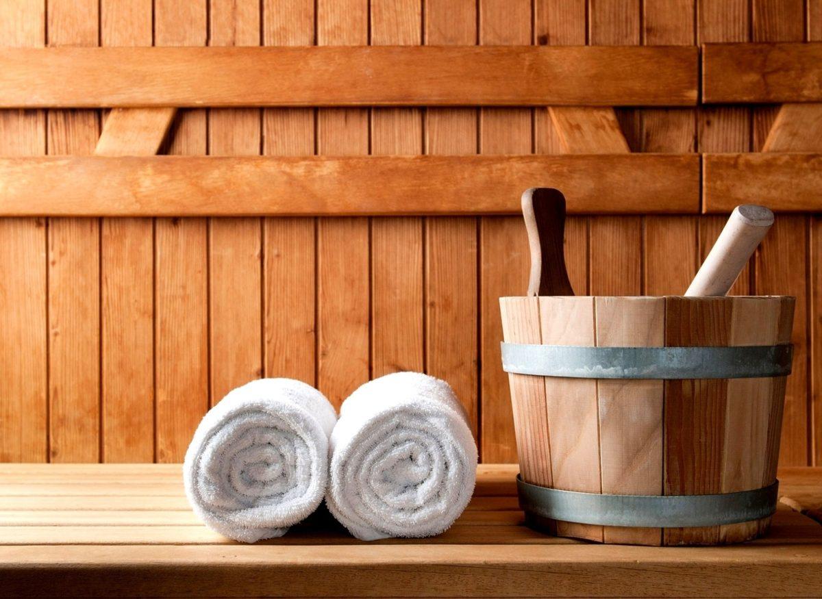 Как правильно построить баню — поэтапная инструкция от Roomble
