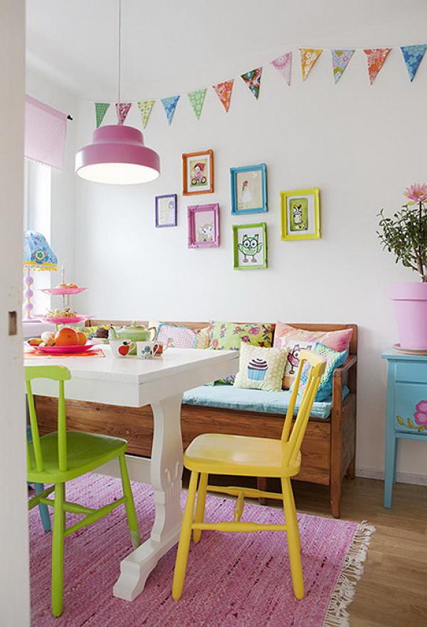 Кухня/столовая в  цветах:   Бежевый, Белый, Коричневый, Светло-серый, Серый.  Кухня/столовая в  стиле:   Скандинавский.