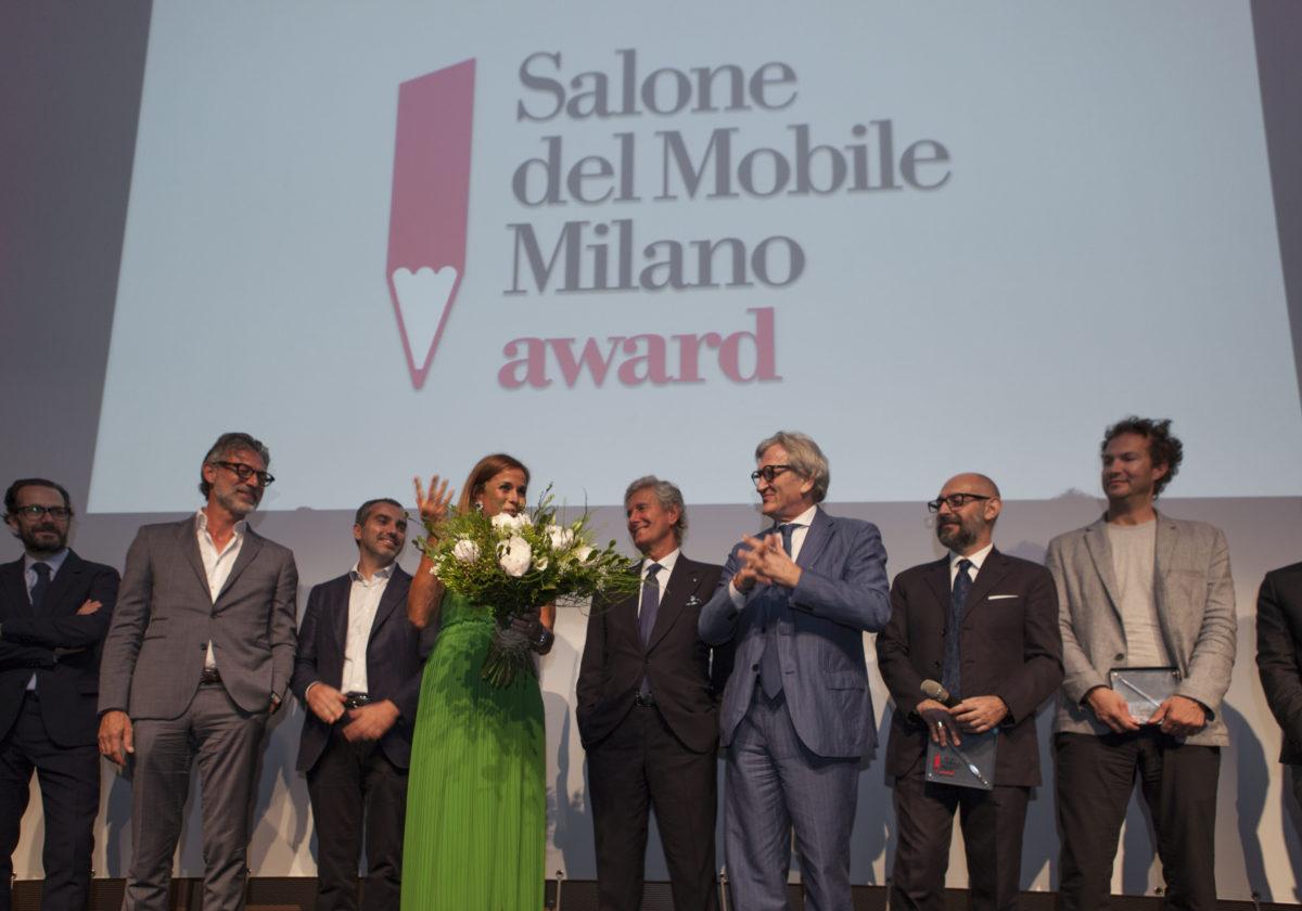 Выставка Salone del Mobile наградила победителей