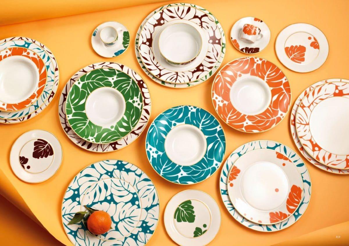 Накрываем на стол: 30 предметов для стильной сервировки