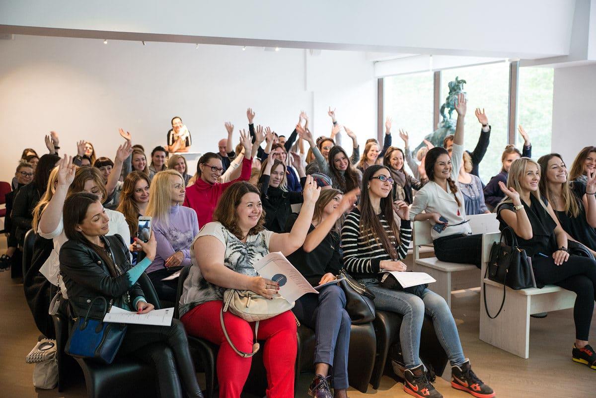 18 ноября Международная школа дизайна проведёт День открытых уроков