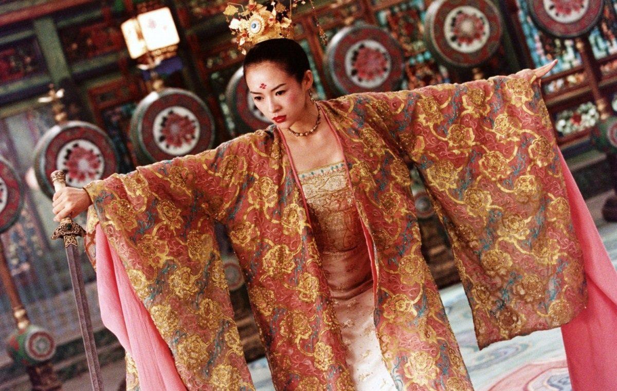 Что смотреть на неделе #8: азиатские интерьеры в кино