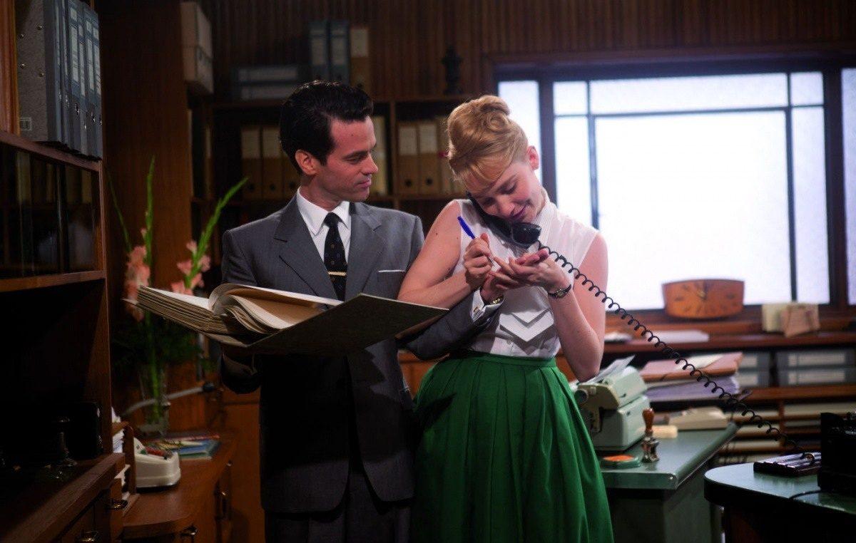Что смотреть на неделе #22: французское кино с красивыми интерьерами