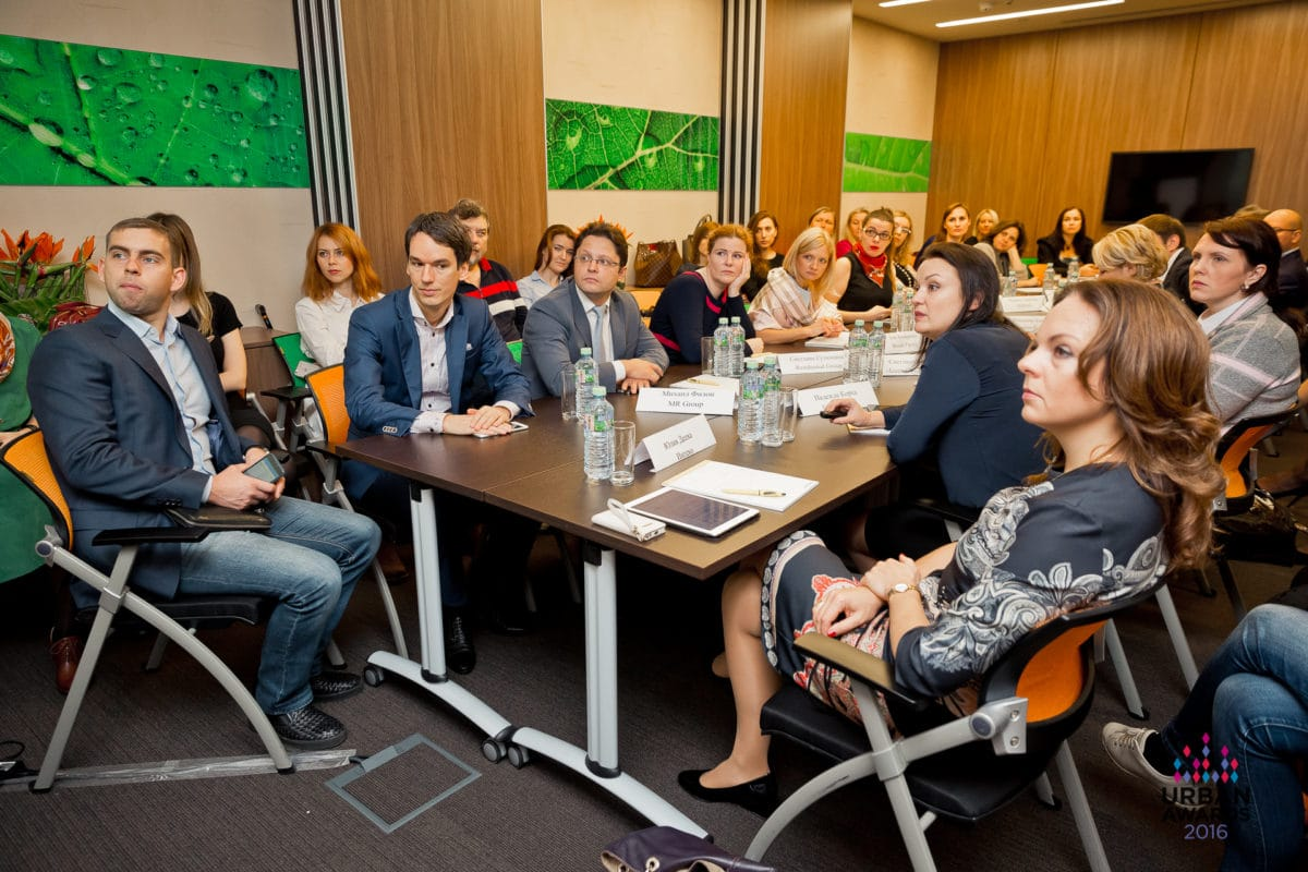 Как повысить продажи квартир — Urban Award предлагает решение