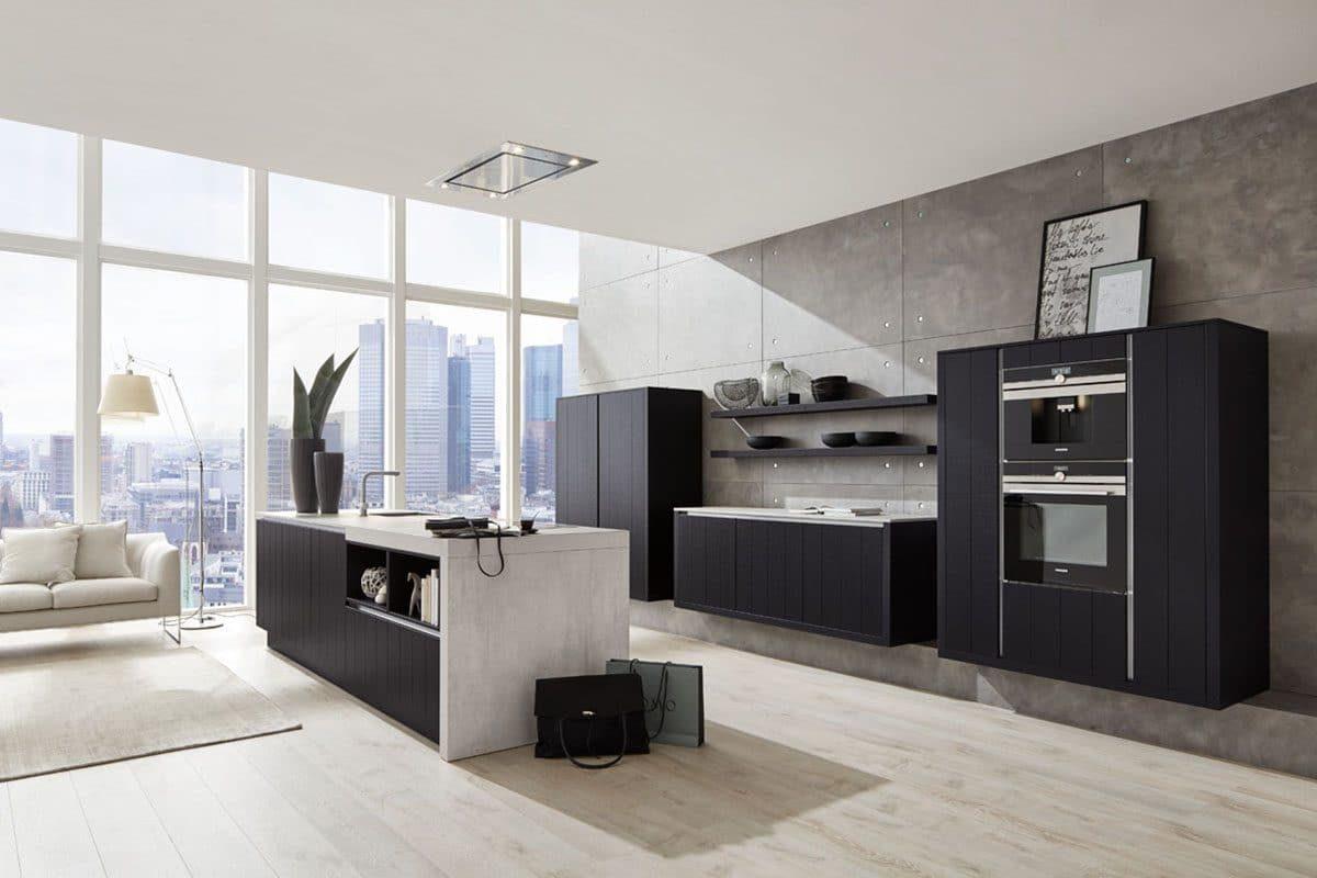 16 января в Кёльне стартует выставка кухонь Living Kitchen