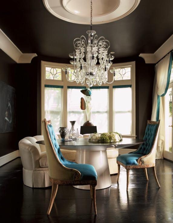 Кухня/столовая в  цветах:   Бежевый, Белый, Светло-серый, Темно-коричневый, Черный.  Кухня/столовая в  .