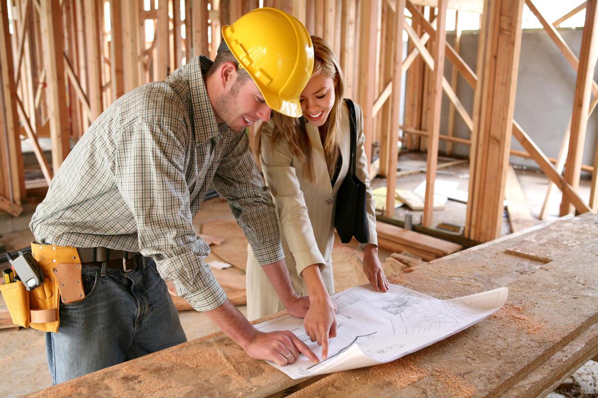Как выбрать подрядчика для ремонта: 10 советов прораба