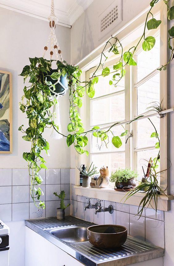 Кухня/столовая в  цветах:   Бежевый, Зеленый, Коричневый, Серый, Темно-зеленый.  Кухня/столовая в  стиле:   Скандинавский.