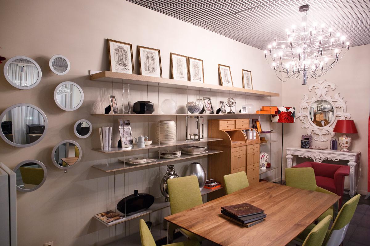 18 апреля состоится семинар Roomble по итогам миланской выставки