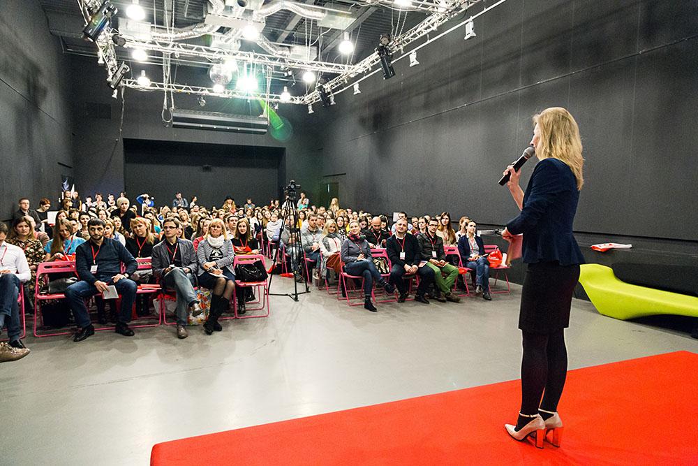 Эксперты обсудят тренды и бренды: 8 апреля в Москве пройдёт 7-я дизайн-конференция