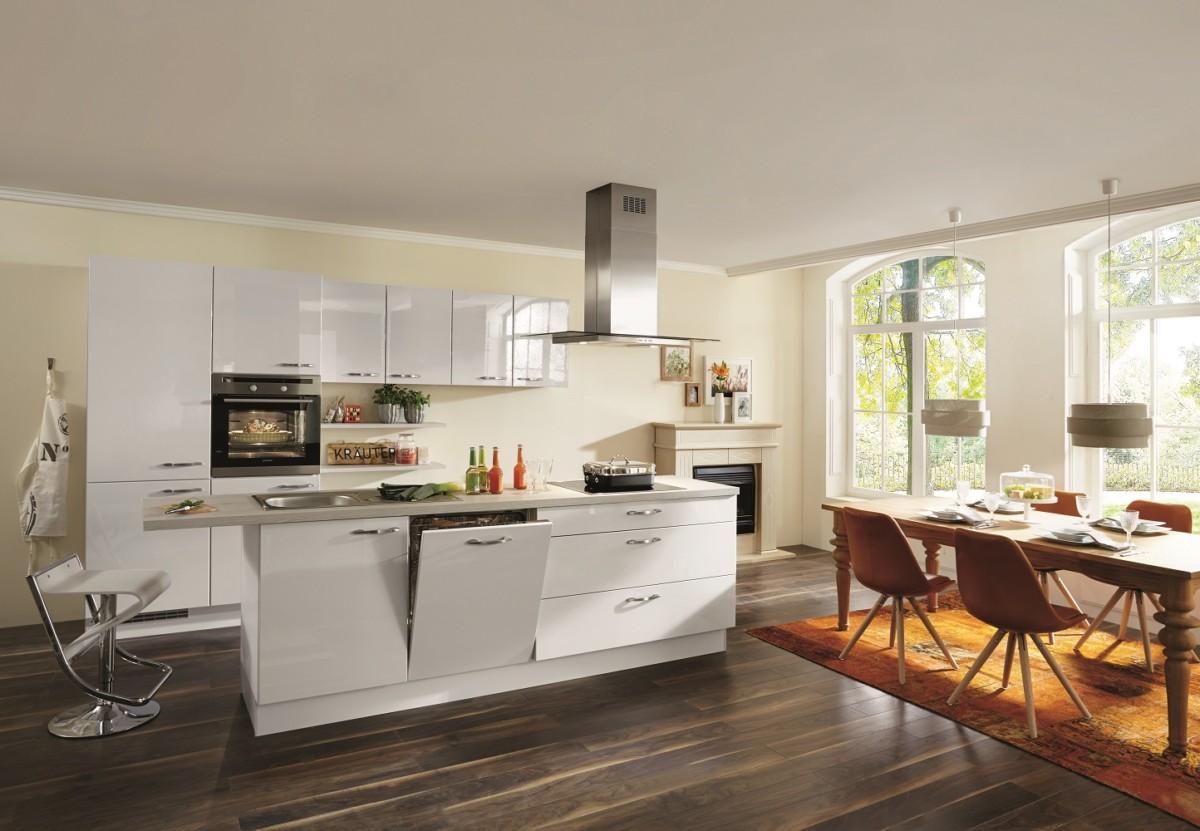 Кухня/столовая в  цветах:   Бежевый, Коричневый, Лимонный, Темно-коричневый.  Кухня/столовая в  стиле:   Минимализм.