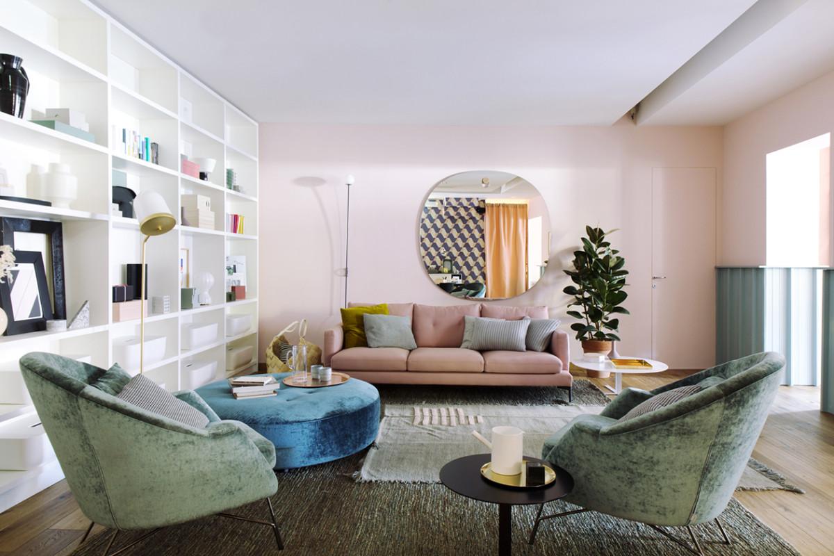 Вот о какой мягкой мебели мечтают женщины