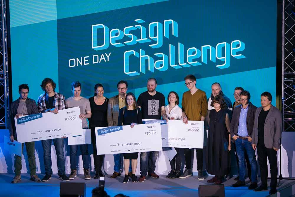 Лучшие молодые дизайнеры по мнению компании Roca