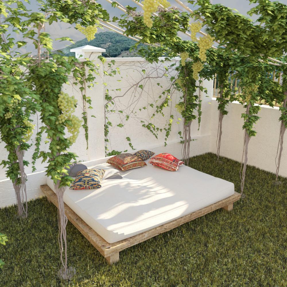 Апартаменты в Болгарии: 33 метра комфорта и отдыха