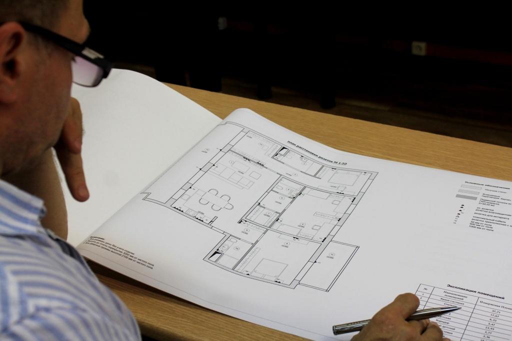 Выпускники школы дизайна представят свои дипломные проекты — расписание защит