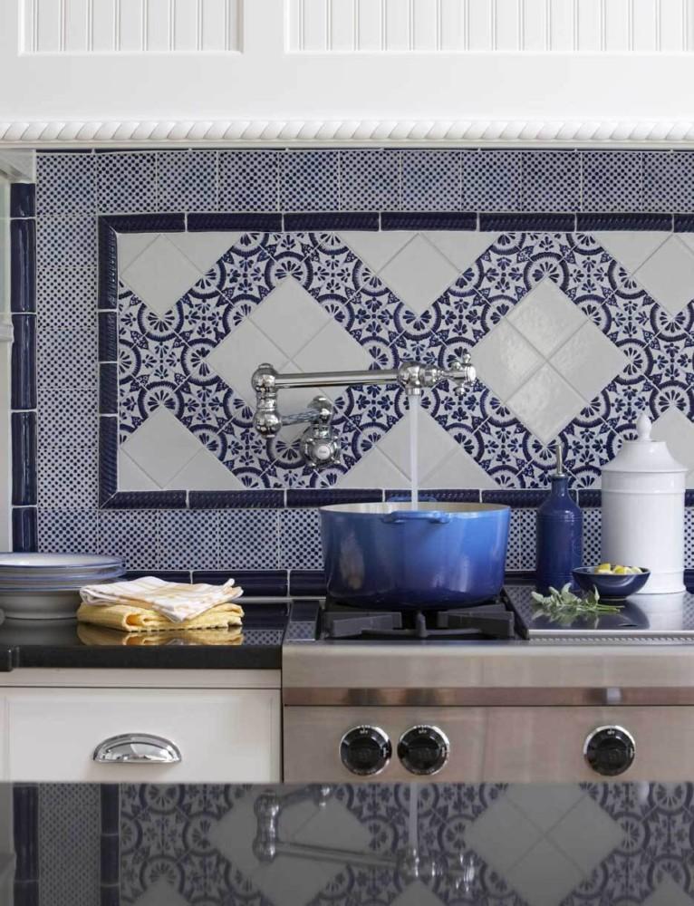 основании начального мексиканская плитка на кухонный фартук помощь онлайн
