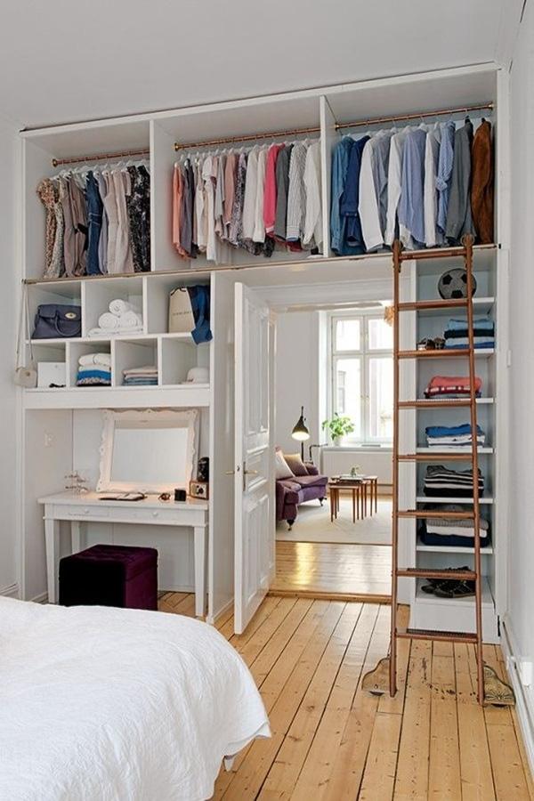 Спальня в  цветах:   Бежевый, Бордовый, Коричневый, Серый, Фиолетовый.  Спальня в  стиле:   Скандинавский.