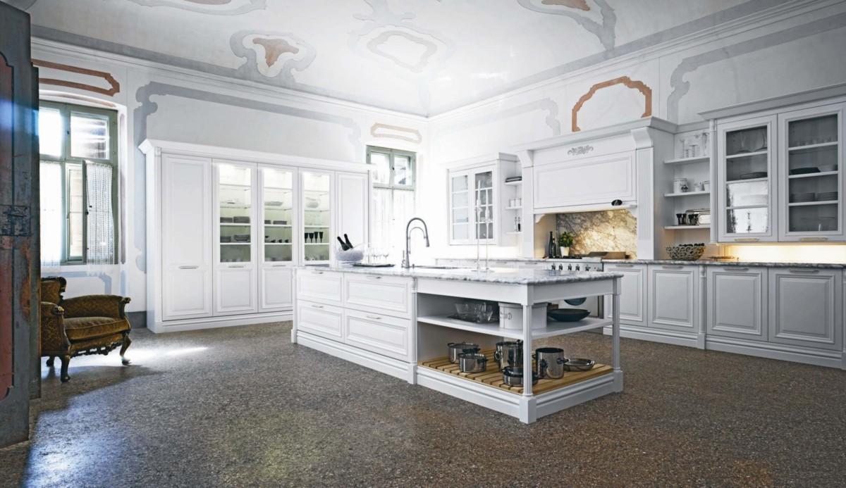 Самая честная статья про белые кухни: вся правда от дизайнера