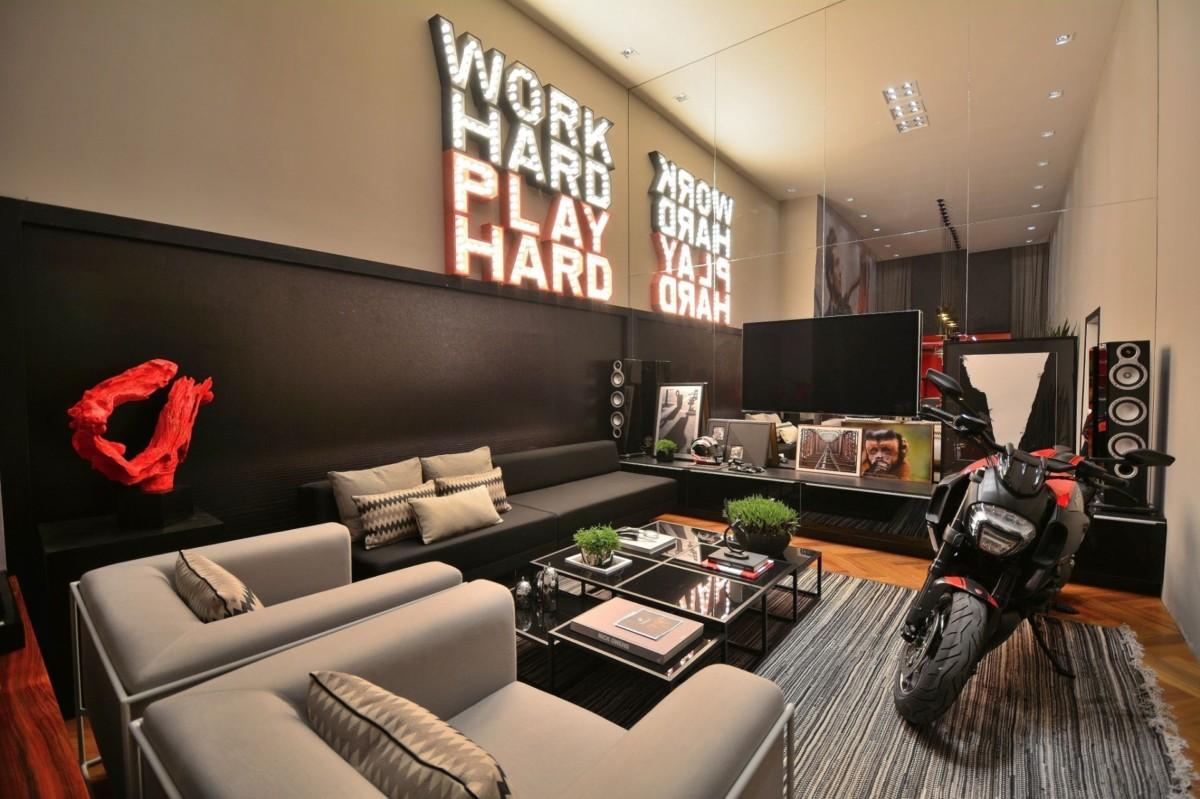 14 гостиных из инстаграмов дизайнеров и архитекторов