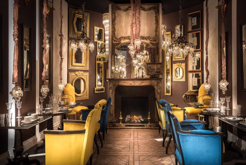 Осень, Париж, Maison & Objet — что надо знать о выставке