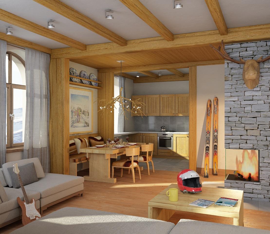 В гостях у Roomble: архитектор Андрей Волков — об уникальных проектах и ограничениях в работе