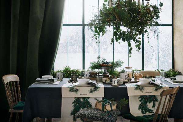 Кухня/столовая в  цветах:   Бежевый, Бирюзовый, Зеленый, Светло-серый, Темно-зеленый.  Кухня/столовая в  стиле:   Минимализм.