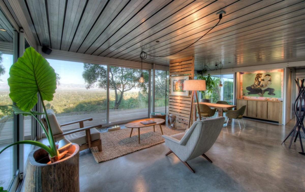 10 причин, почему вам нужен бетонный пол