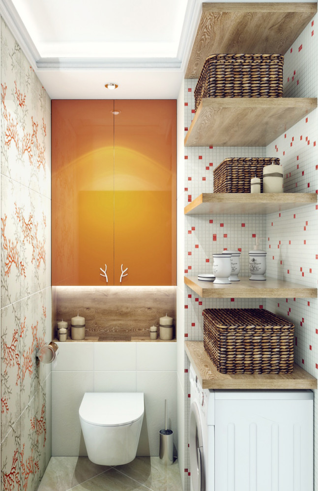 Отделка стен: керамическая плитка фабрика CISA ceramiche, коллекция le marne, декоративные вставки — мозаика kerama marazzi.