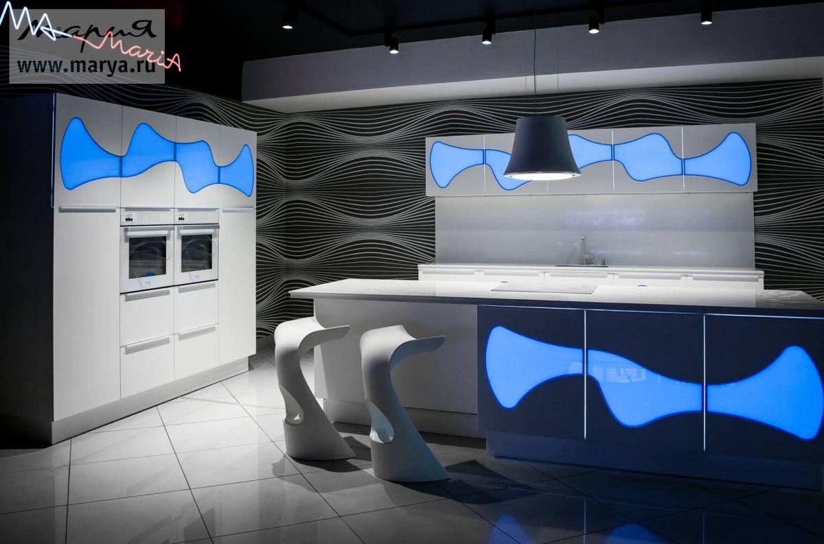 В Москве открылась самая большая кухонная студия в России