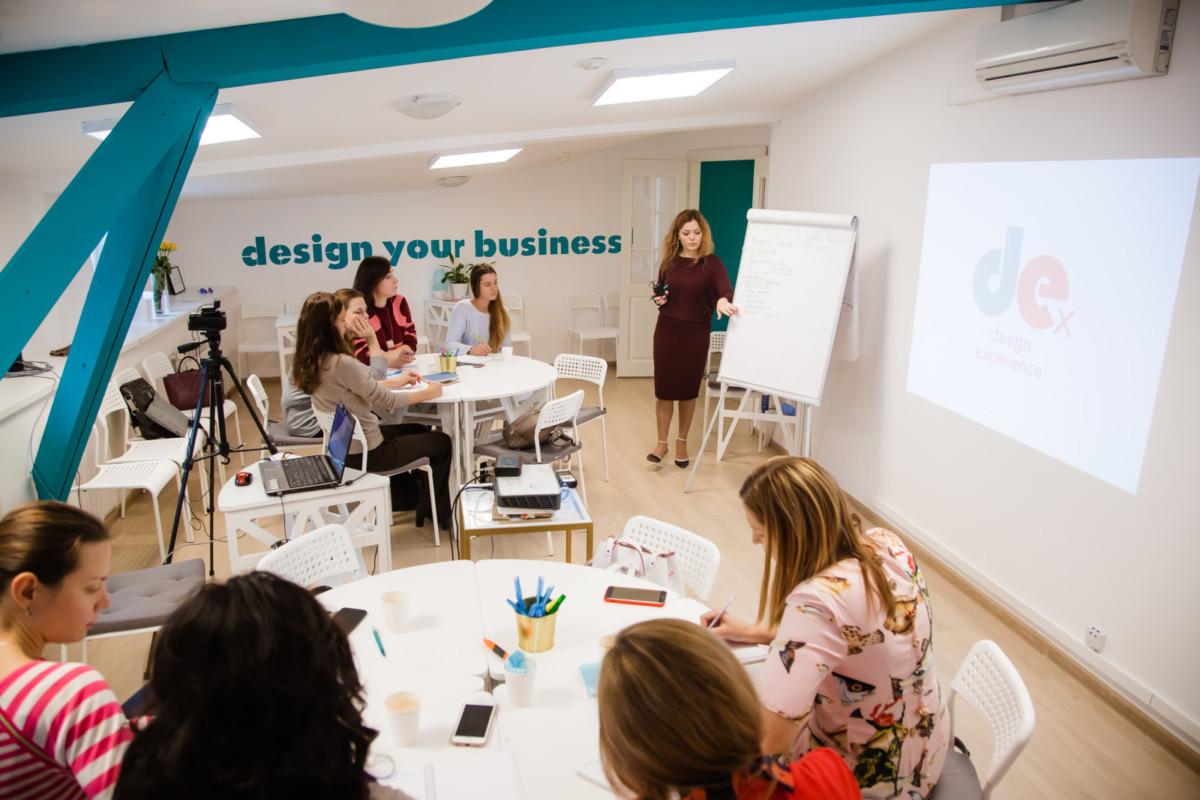 Roomble дарит скидку на обучение дизайну и бизнесу