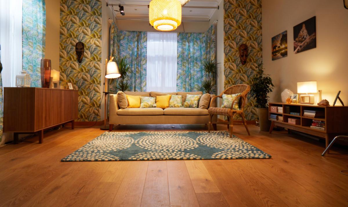 Как быстро преобразовать квартиру в соответствии с любимым стилем