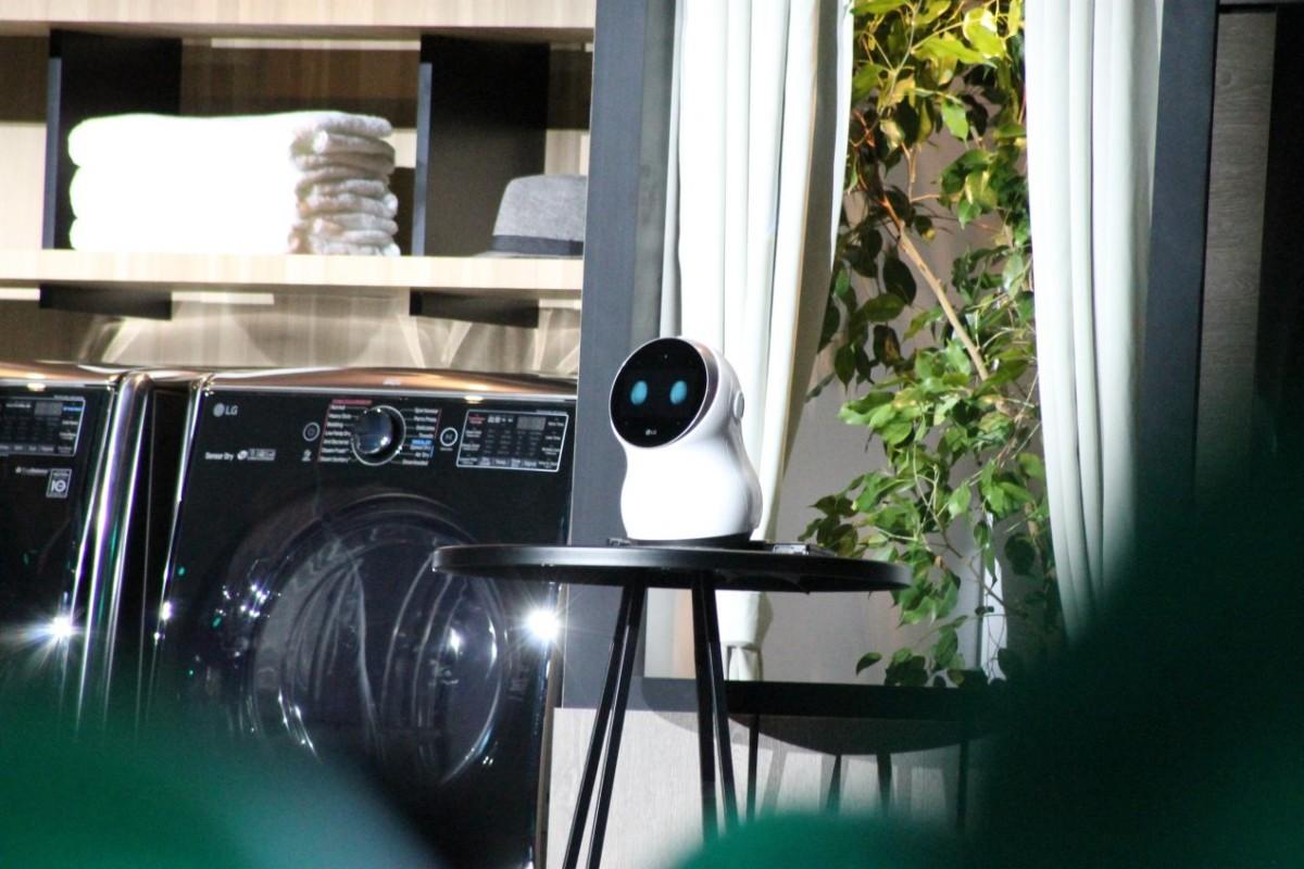 Компания LG Electronics представила инновационную систему искусственного интеллекта