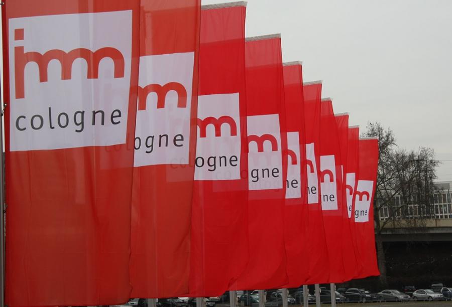 IMM Cologne 2018: всё актуальное и новое с мебельной выставки в Кёльне