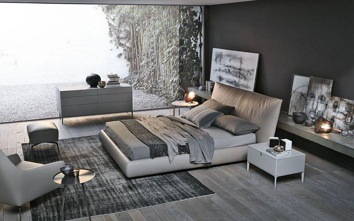 Главные тренды в дизайне мебели и интерьеров на 2018 год