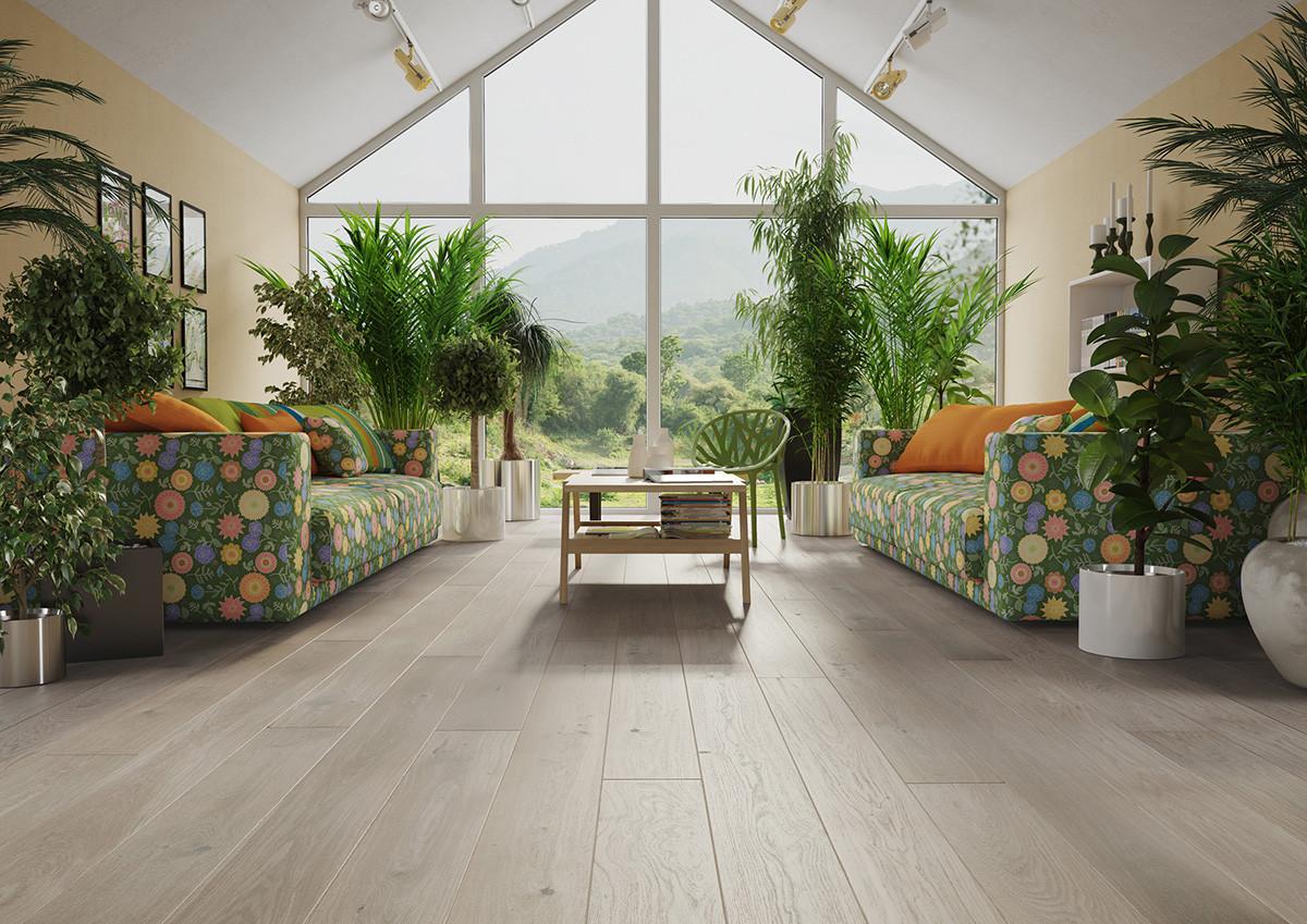 Стоит ли покупать деревянный пол: 5 доводов за
