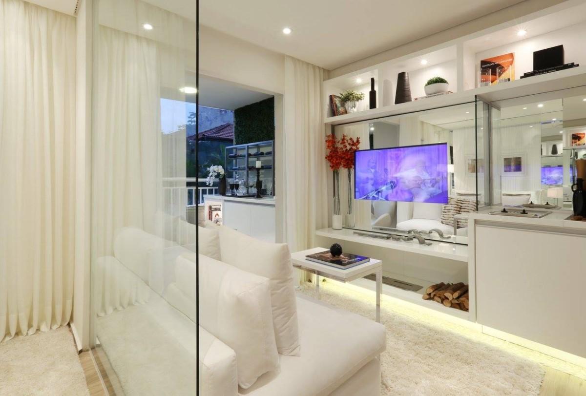 Где и как расположить телевизор в доме: гид и советы профи
