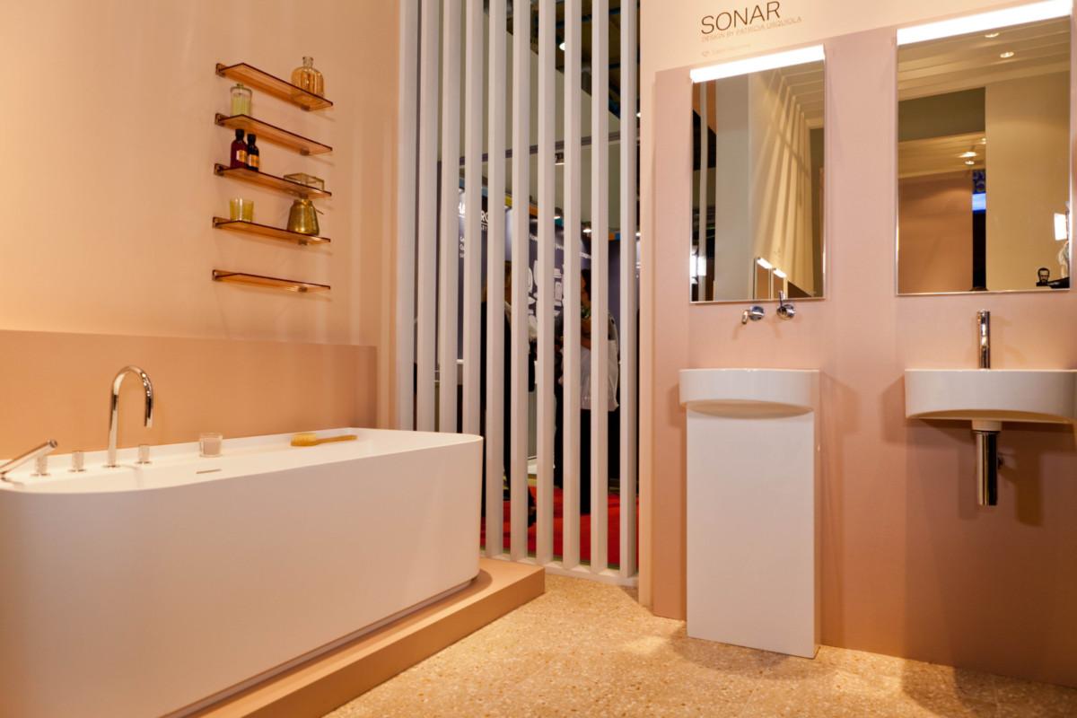 30+ идей для ванных комнат, которые заслуживает ваш интерьер