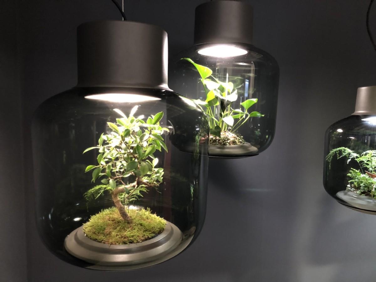 Светильники для дома и офиса: самые свежие тренды 2018 года