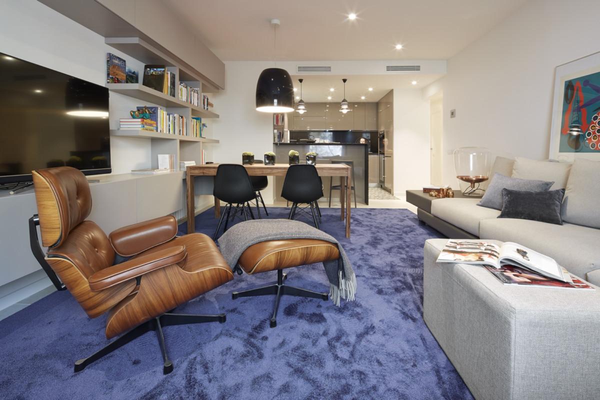 Перепланировка трёхкомнатной квартиры: 8 вариантов, которые у вас есть